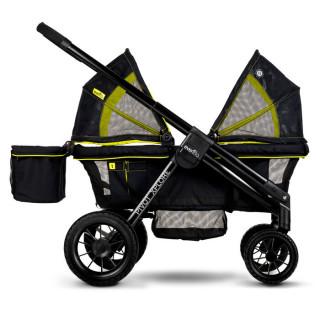 Coche Pivot Xplore All-Terrain Stroller Wagon USA