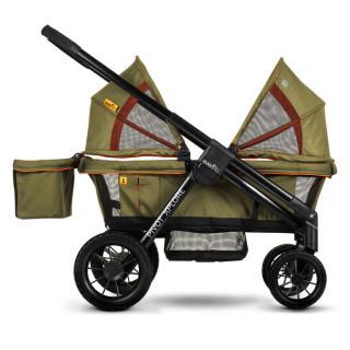 Coche Pivot Xplore All-Terrain Stroller Wagon
