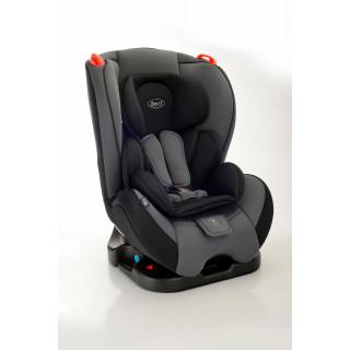 Born  asiento de auto kyppa 0 a 25kg gris