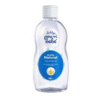 Aceite natural pmbb 200ml