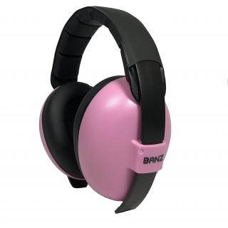 Protector de oidos pink