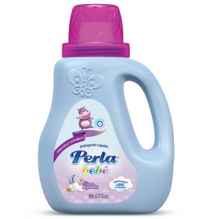 Perla bebe algodon 900ml