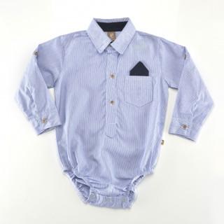 Body camisa panuelo