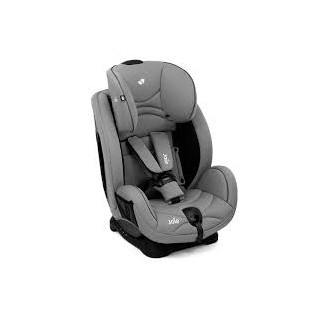 ASIENTO DE AUTO STAGES GRAY FLANNEL