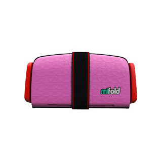 Booster para auto mifold perfect pink.