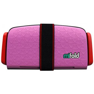 Booster para auto mifold rosado .