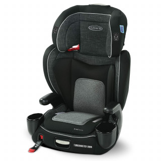 Asiento turbo booster grow west point
