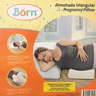 Almohada para embarazada born.