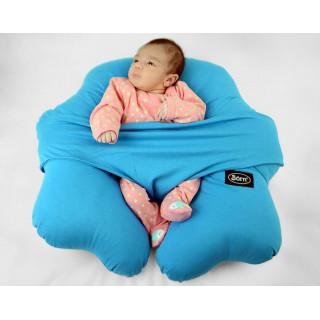 Almohada para lactancia  born .
