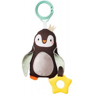 Entretenedor prince the penguin .