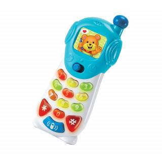 Telefono parlante.