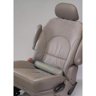 Rodillo para instalar asiento de auto.