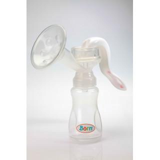 BORN EXTRACTOR MANUAL DE LECHE BPA FREE.