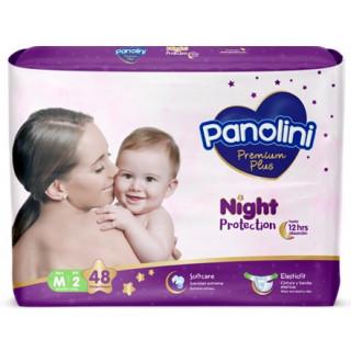 Panolini premium plus talla m x48