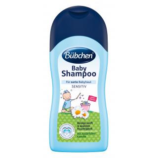 Shampoo para bebes 200ml .