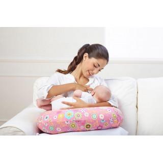 Almohada de lactancia born