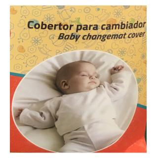 BORN COBERTOR PARA CAMBIADOR.
